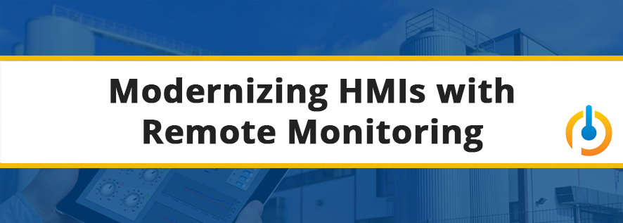 HMI Remote Monitoring