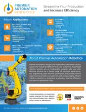 Robotics Front Page