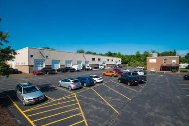 Premier Automation Monroeville Facility
